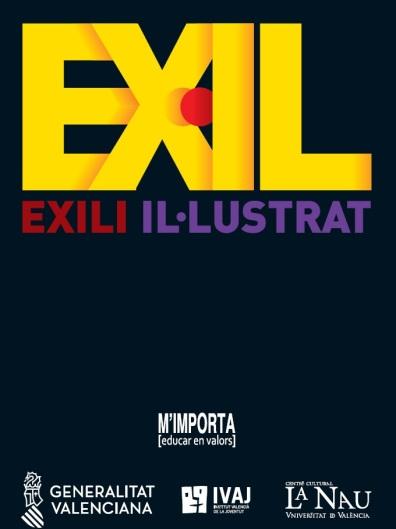 portada exil